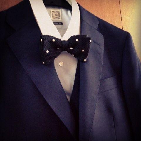新郎衣装 & 小物色々 の画像|muguet wedding