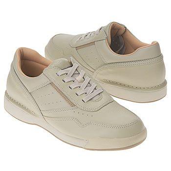 Rockport Prowalker M7100 Shoes (Sport White/ Wheat) - Men's Shoes - 12.0 M