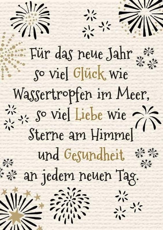 Neujahrsgrusse Kreative Neujahrswunsche Zum Download Otto Spruche Neues Jahr Neujahrswunsche Spruche Spruche