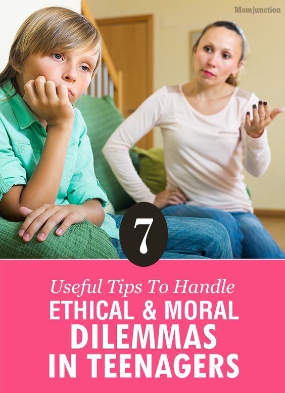 teenagers morality Teenage is an emotional struggle for your child and parents must teach moral values to teens to help them tread cautiously and without disturbances in life.