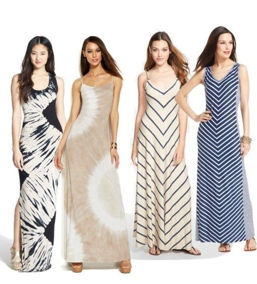 Cheap Maxi Dress