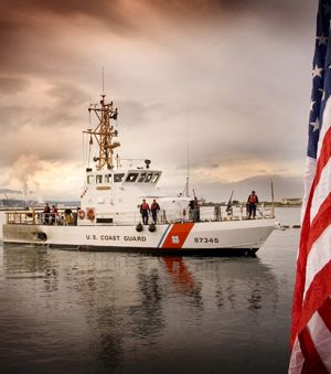 Note:  use link in this text!  U. S. Coast Guard:  how-to access or request records for officers, enlisted and civilian personnel, as well as lighthouse keepers at http://www.uscg.mil/history/faqs/Genealogy.asp  [photo of CGC Wahoo] NOTE:  if link doesn't work, try again.