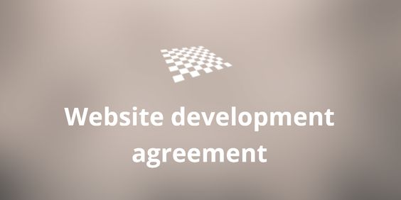 Business Advices and Quotes 3 Business advice and Web development - website development agreement
