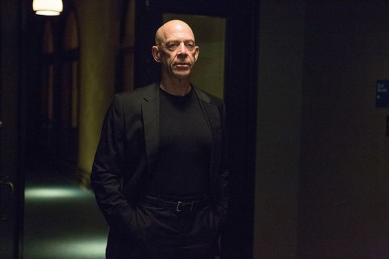 4. Terence Fletcher (J. K. Simmons), Whiplash | 32 Characters We Loved In Film And TV In 2014: