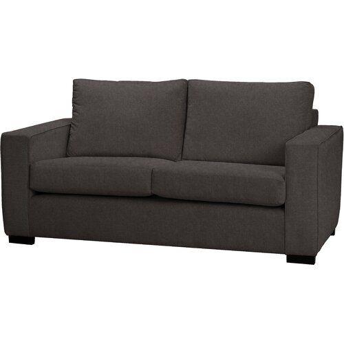 2 Sitzer Einzelsofa Newbury Wayfair Custom Upholstery Polsterung