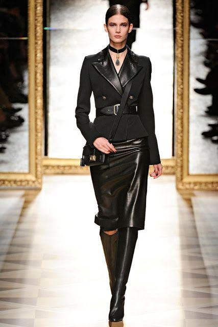 Salvatore Ferragamo Fall 2012 | Fashion Trends for 2014