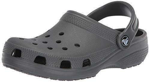Crocs Classic Clog|Comfortable Slip On