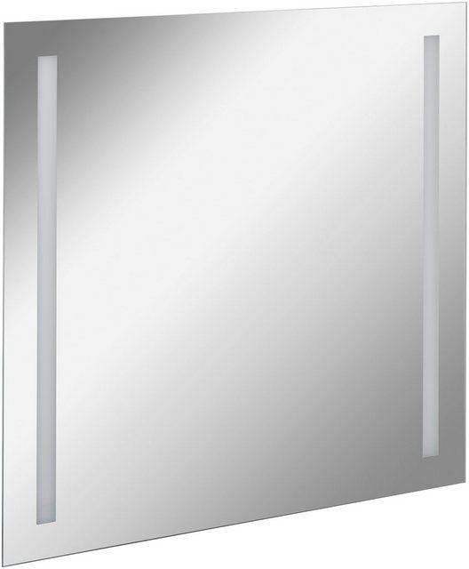 Spiegelelement Linear Breite 80 Cm Led Spiegel Moderne