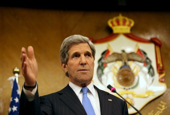 John Kerry To Prop Up Palestinians With $4 Billion Of US Taxpayer Money : Freedom Outpost....5/29....more>....this is so wrong!