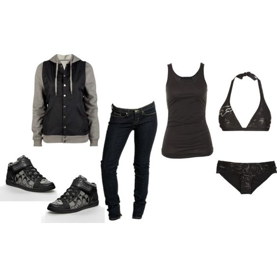 Untitled #455, created by lild12 on Polyvore