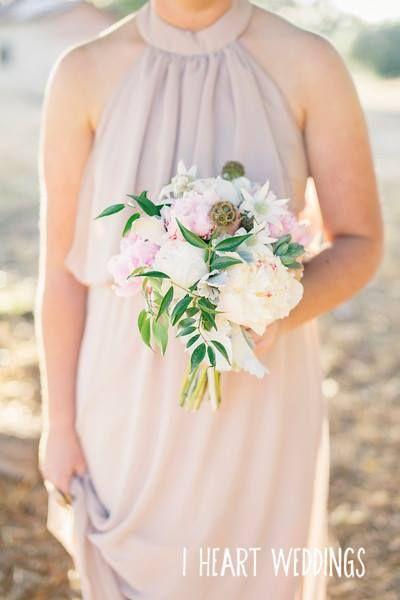 {Wedding Blooms} Image Credit: I Heart Weddings