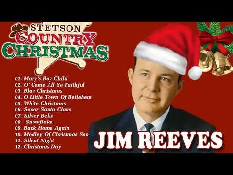 Youtube Country Christmas Music 2021 Jim Reeves Christmas Songs Full Album Best Country Christmas Songs 2020 Medley Nonstop Youtube Jim Reeves Country Christmas Christmas Song