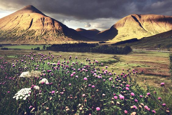Braveheart's Legacy, Spectacular Scottish Landscape Photography by Kilian Schönberger