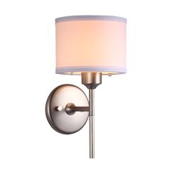 Bedroom Sconce