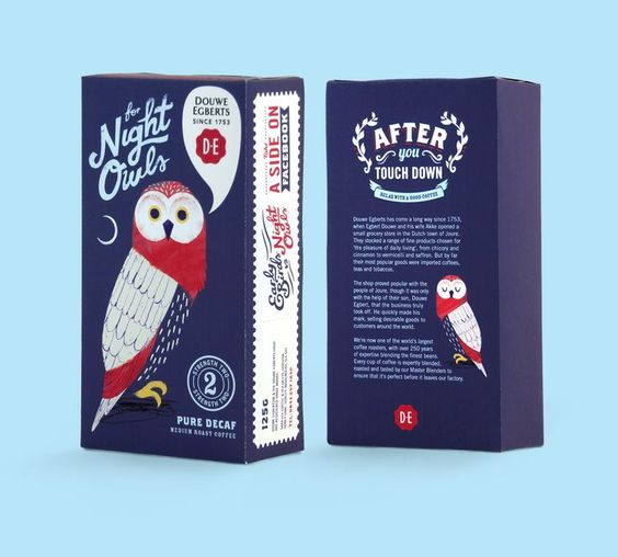 Spectacular Package Designs   From up North