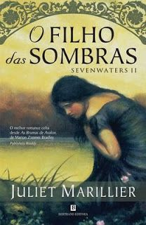 Trologia Sevenwaters - O filho das sombras