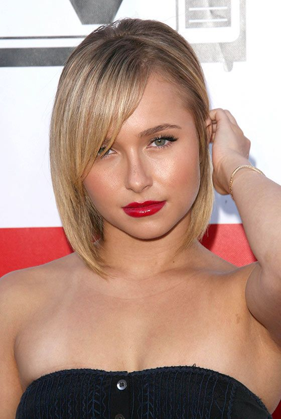 20 Most Flattering Haircuts For Round Faces Short Hair Styles For Round Faces Round Face Haircuts Hairstyles For Round Faces