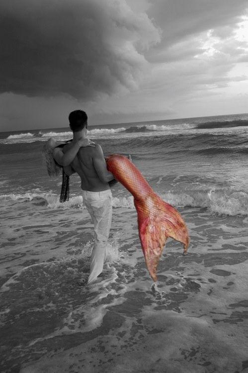 Galeria de fotos para tu blog o webpage: Mermaid-Sirenas