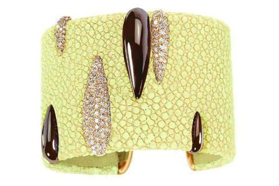 De Grisogono - Haute jewellery