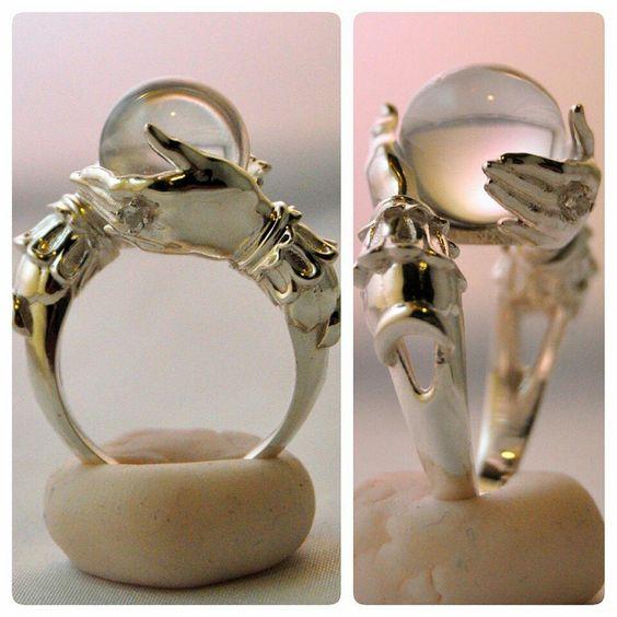 Omnia ring: