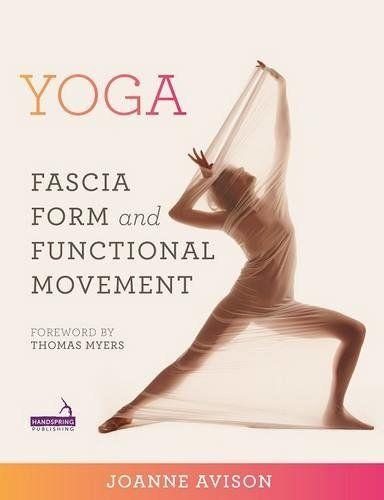 Yoga: Fascia, Anatomy and Movement by Joanne Avison http://www.amazon.com/dp/1909141011/ref=cm_sw_r_pi_dp_5GVcvb1JM37EF
