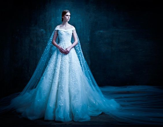 Ball gown Butterfly Flowers Appliques Wedding Dresses 2015 Plus SIze ...