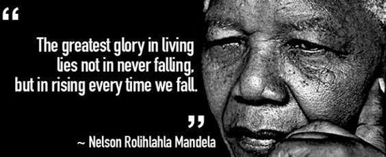 Hier halten wir Euch auf dem Laufenden, wann und wo die Gedenkfeiern für Nelson Mandela in Kapstadt stattfinden.