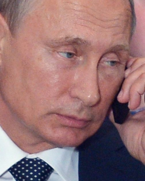 De Russische president uitte zijn bezorgdheid over de dood van de Iraanse generaal Kassem Suleimani.