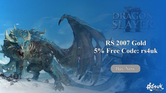 Runescape 2007 Gold for cheap