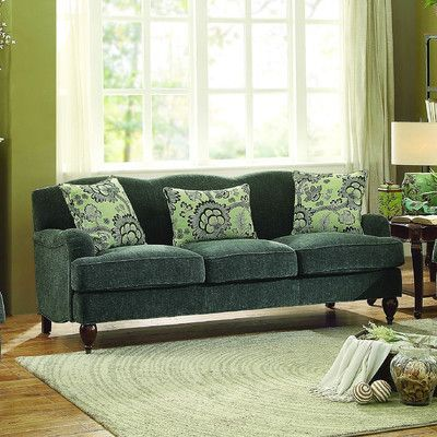 Homelegance Mc Mahon Sofa
