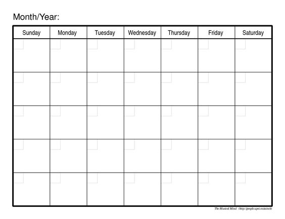 printable calendar pages printable calendar template google calendar ...