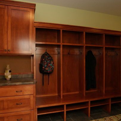 Storage Locker Design Ideas, Pictures, Remodel, and Decor - page 4