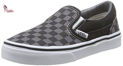 Atwood, Baskets Homme, Multicolore (Checkerboard), 40.5 EUVans