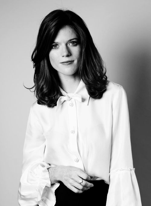 — Rose Leslie Source —