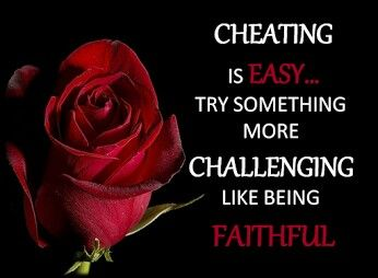 Cheating is easy