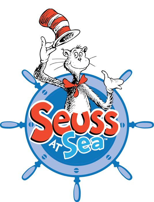MouseSteps - Carnival Cruise Line Adding Seuss at Sea, Camp Ocean to Shore Up Kid's Activities