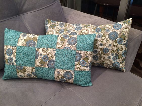 Capas para mini travesseiros