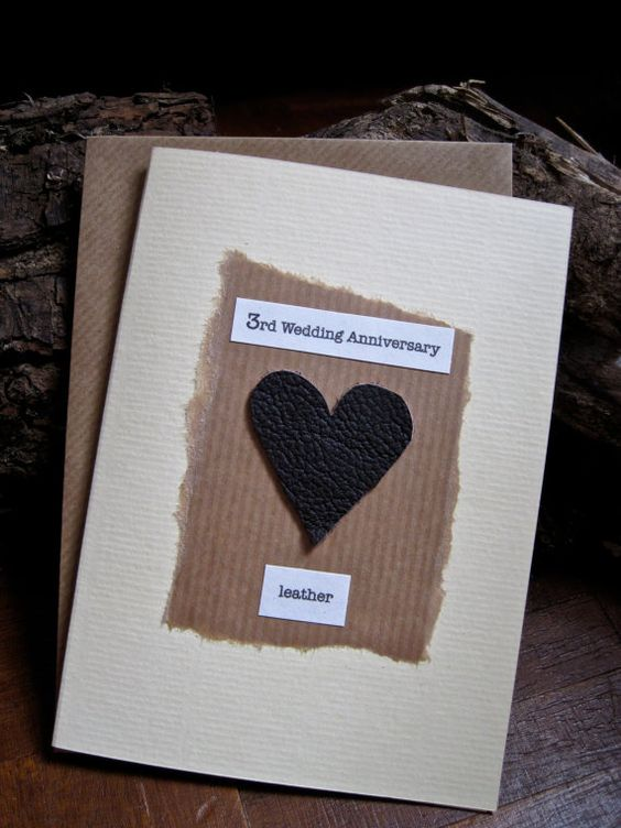 3rd Year Wedding Anniversary Gifts: Pinterest • The World's Catalog Of Ideas