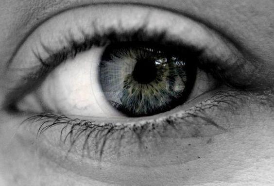 Los ojos son el reflejo del alma