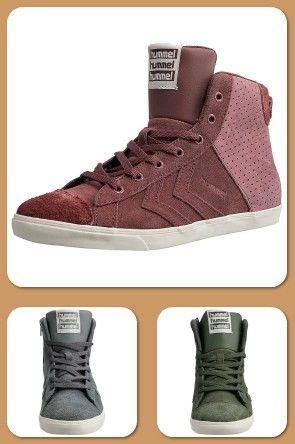 hummel Slim Stadil Sneakers