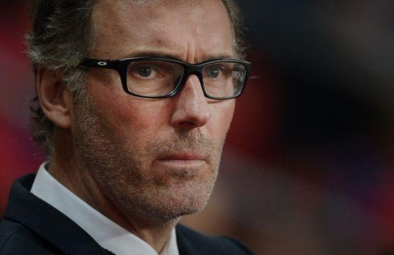Blanc se negó a hablar de Ronaldo -  La novela entre Cristiano Ronaldo y el Paris Saint-Germain va a vivir capítulos complicados; toda vez que Laurent Blanc, entrenador del conjunto pa...