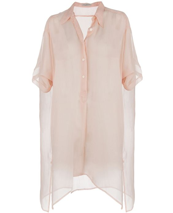 dries van noten  conny tunic