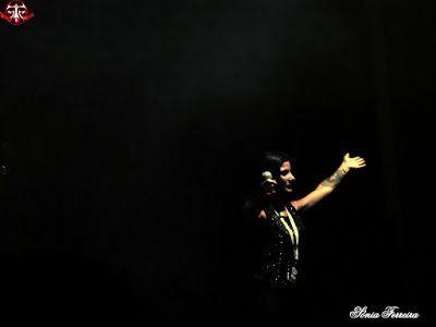 Fotorreportagem Moonspell @ 14/08/16, Vagos Metal Fest, Quinta do Ega - World Of…