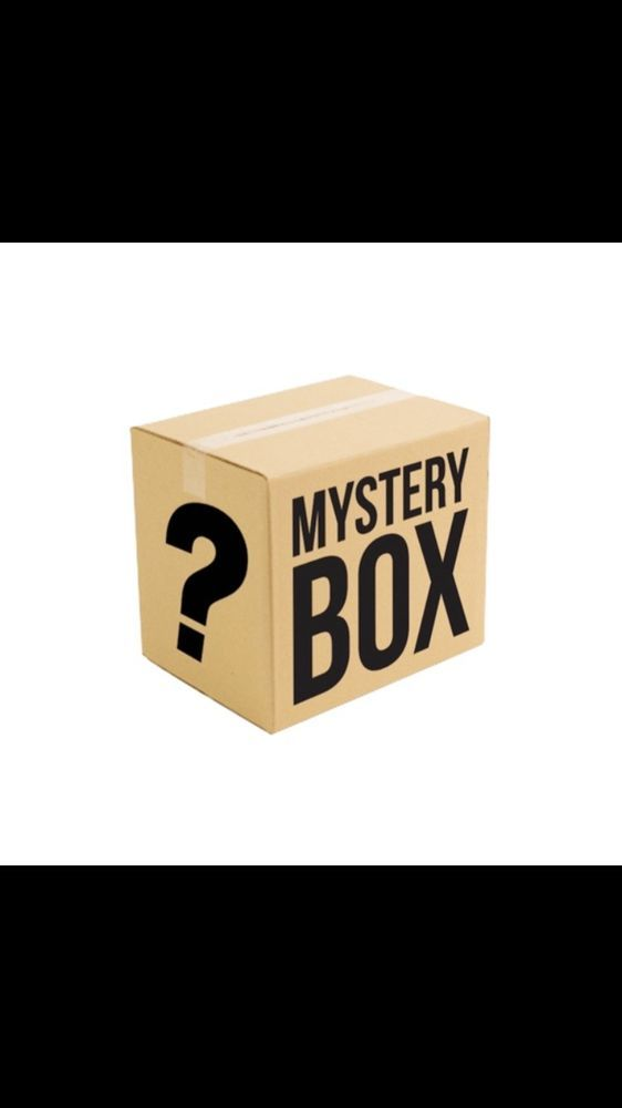 Off White Yeezy Mega Mystery Hypebeast Box Fashion Clothing Shoes Accessories Mensclothing Othermensclothing Ebay Link Mens Outfits Ebay Hypebeast