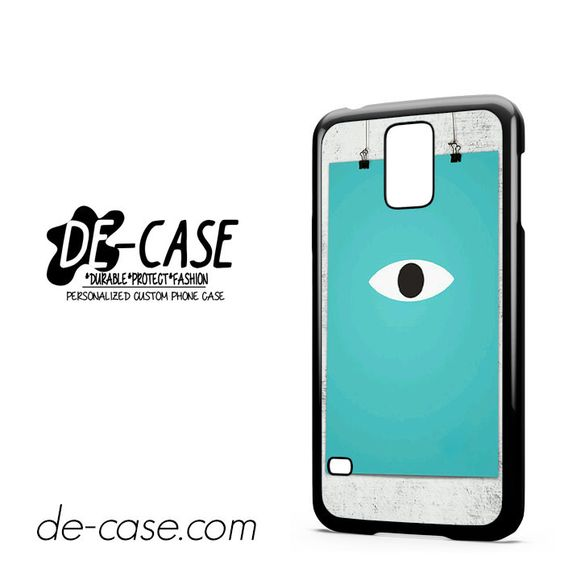 Movie Poster Monster Inc DEAL 7475 Samsung Phonecase Cover For Samsung Galaxy S5 / S5 Mini