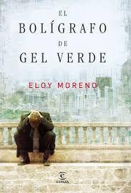 Secretarias 3.0: El bolígrafo de gel verde de Eloy Moreno, El bolígraf de tinta verda d'Eloy Moreno