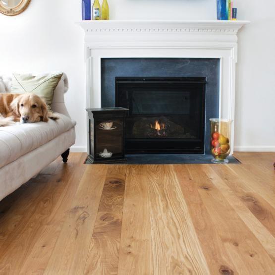White Oak 3 4 X 5 1 Common Unfinished Solid Hardwood Flooring Weshipfloors White Oak Hardwood Floors Wood Floor Design Oak Floor Living Room