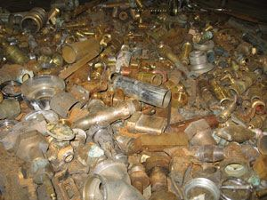 Copper 1a With Images Stainless Steel Scrap Recycling Steel Metal Extrusion