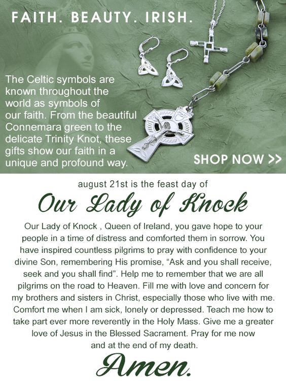 Irish Gifts For All Occasions