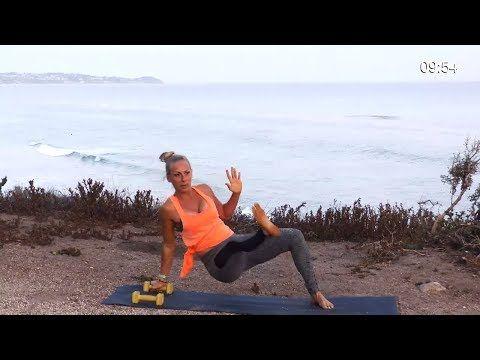 Youtube Yoga Sculpt Yoga Build Muscle